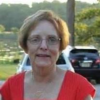 Mrs Gail Winter