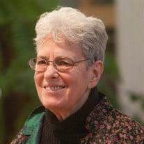 Susan Hasalo Sojourner