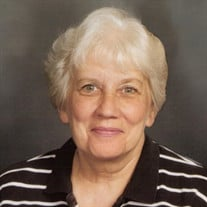 Carol I. Harden