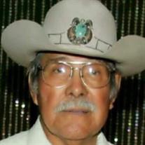 Telesforo F. Garcia