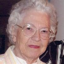 Dorothy A. Attebery (Lebanon)