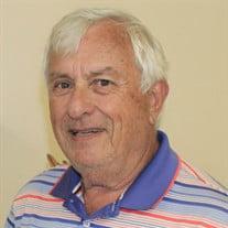 Jim Netherton