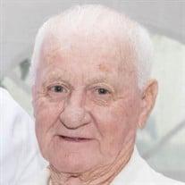 Harold Devon Bowman