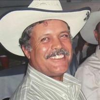 Lucio Robles-Camacho