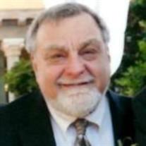 Sanford Lawrence Levine