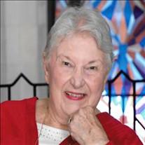 Minnie E. Young