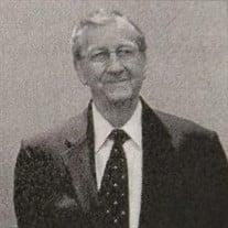J. D. Foster