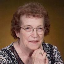 Gloria Catherine Hagen