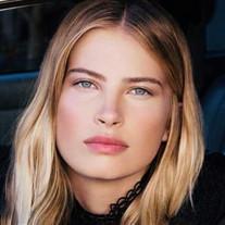 Peyton Aurora Linafelter