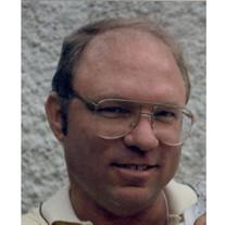 Robert Westman Adams