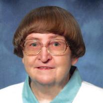 Barbara June Clark