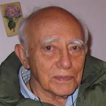 Mr. Gerardo 'Ray' Ramos