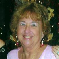 Deborah Lynn Wilson