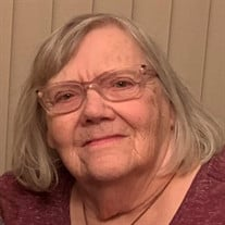 Janice Hazel Fritz