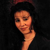 Melissa Ann Goodman