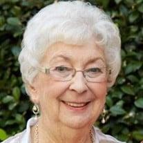 Pauline Brewer Peters