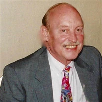 Albert A Richardson