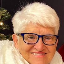 Carmen Smith Ramirez Prada