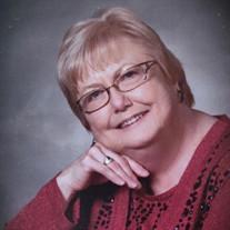 "Mrs. Sandra K. ""Sandy"" Moseley"