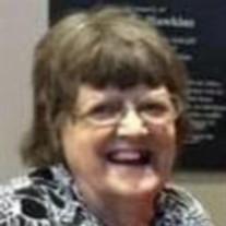 """Frances E. """"Elaine"""" Lade"""