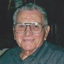 Mr. Felipe Rodriguez