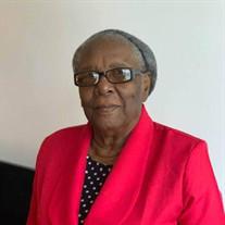 Ms. Mary Joyce Francis
