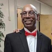 Mr. Lamar Daniels