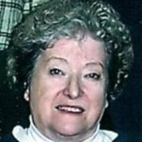 """Carolyn """"Carol"""" Faye Clay"""