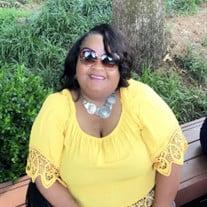 Ms. Sonya High