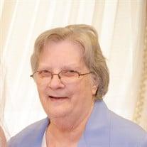 Ellen Jane Shank