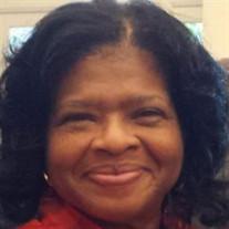 Sharon Renee' Wilcher