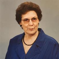 Irene M. Carroll