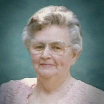 Helen Webb Allen