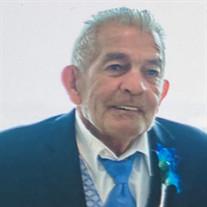 Joseph Salvador Sanchez