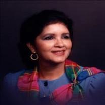 Sylvia V. Cortez