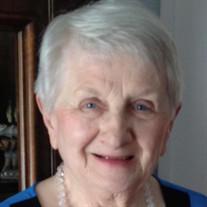 Joan Marie Fisher