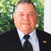 Ralph O. Asbury