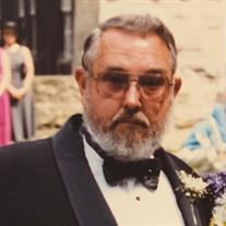Don Martin Gates