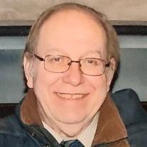 Nicholas Kerrick