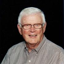 Eugene Patrick Carrabine