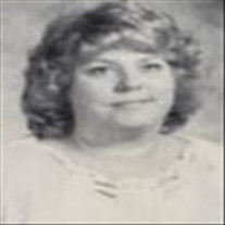 Lynda Gail Schrick
