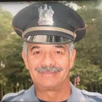 Carlos Alberto Negron Sr.