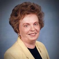Joan (Jody) Maureen Hupfer