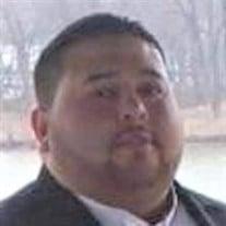 """Juan """"Rafy"""" Velazquez"""