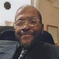 James W. Sutton