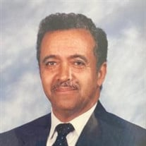 Mr. Charles Everett Young Sr.
