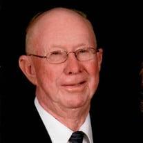 Wilbert Joseph Thevis, Sr.