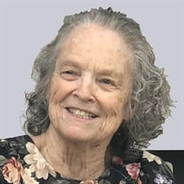 Jane R. Sikes Carter