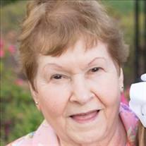 Carolyn Francis Williams