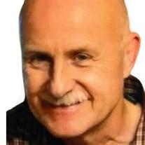 Mark Edward Carter